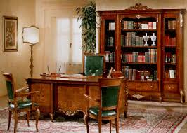 classic office design. green colors chair design classic office interiors m