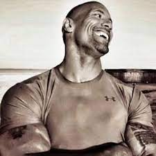 He is the son of ata johnson. Dwayne Johnson Therock Twitter