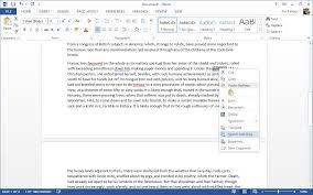 micresoft word how to search with google in microsoft word tekrevue