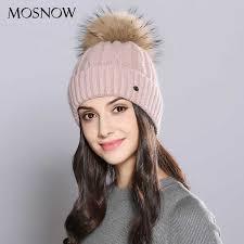 Hat And <b>Scarf</b> Set <b>Women's Winter</b> Fashion 2019 New Cotton Warm ...