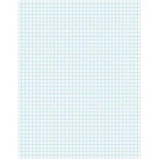 Quadrille Grid Pads Rapid Supplies Notebooks Pads