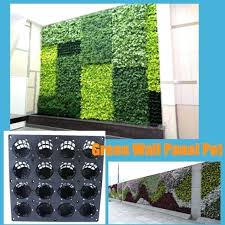 wall planters outdoors photo 2 of 9 living wall planters outdoor 2 vertical hanging green wall