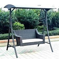 swing outdoor chair outdoor wicker swing wicker porch swing outdoor wicker swings best wicker patio swing