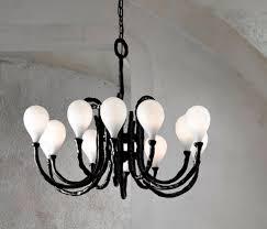 das pop chandelier by lasvit suspended lights