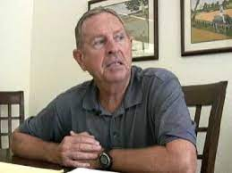 IRRI Pioneer Interviews--Challenges for IRRI: Ron Cantrell - YouTube