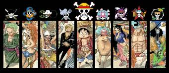 One Piece Facts And Theories Onepiecefactsandtheories