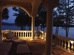 outdoor deck lighting. Turn Your Deck Or Lanai Into A Romantic Oasis With Outdoor Lighting. Lighting D