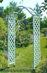 metal arches garden metal archway wooden garden metal arch with gate garden metal archway