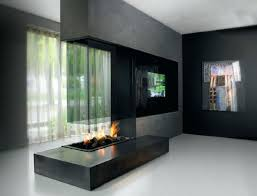 double sided gas fireplace medium size of living thru fireplaces two indoor outdoor see canada