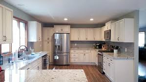 white kitchen cabinets. Pearl White Kitchen Cabinets