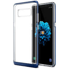 Vrs Design Verus Vrs Design Crystal Bumper Case For Galaxy Note 8