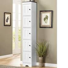 Laundry furniture Organized Katie 5door Tall Kitchen Cabinet Home Depot Utility Laundry Cabinets Hampers Seventh Avenue