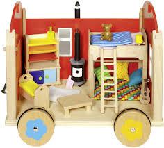 Goki Puppenbauwagen Mit Zubehör Kaufen Bei Preisde Ab 5799
