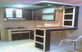 Low Cost Kitchen Cabinets Kitchen Simple Design Kitchen Set With White  Ceramic Tile Floor Picture Shapwee