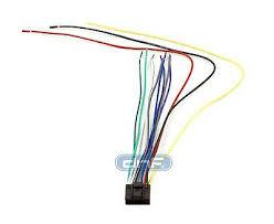 kenwood wiring harness 16 pin kdc 138 kdc 215s kdc 217 ships today 1 of 4 kenwood wiring harness 16 pin kdc 138 kdc 215s kdc 217 ships