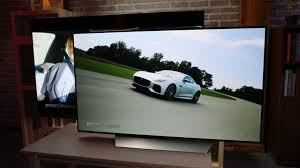 lg oled c7. lg oled tvs give great picture and look gorgeous doing it lg oled c7 e