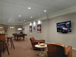 basement drop ceiling ideas. Fine Basement Absolutely Design Drop Ceiling Ideas For Basement Ceilings Drywall Or A  With E
