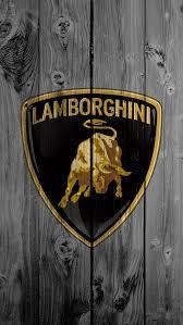 lamborghini logo wallpaper. iphone 5 wallpaper wood custom lamborghini bull logo m