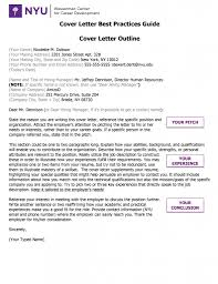 How To Present A Resume And Cover Letter In Person Download Free Application Letters 96