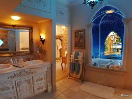 Disney Bathroom Visionsfantastic Disneyland Dream Suite Tour