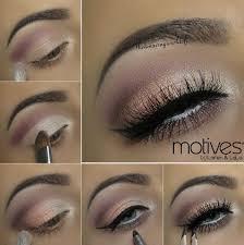 spring makeup tutorial