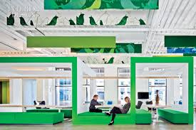 silicon valley office. INTERIOR DESIGN GIANTS : NOKIA SILICON VALLEY OFFICES BY GENSLER Silicon Valley Office