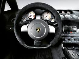 Lamborghini Murcielago interior gallery. MoiBibiki #18