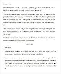 best love letters for him 8 free