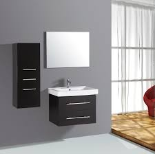 modern bathroom wall cabinets. Perfect Modern BathroomBeautiful Modern Bathroom Wall With Glass Panel Door In White Or  Wenge Throughout Cabinets L