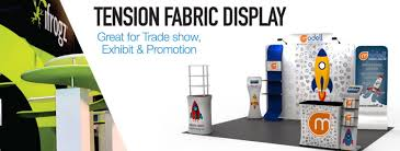 Display Stands Canada Enchanting Trade Show Displays And Pop Up Stand Canada Modell Printing