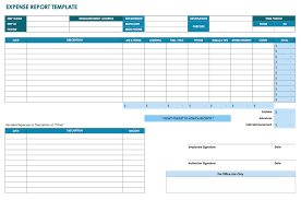 Tracking Expenses In Excel 32 Free Excel Spreadsheet Templates Smartsheet