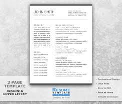 Simple Resume Template Word Job Resume Template Word Simple Job Resume Template For Word Cv Template T20