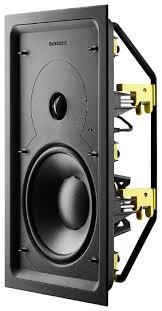 <b>Встраиваемая акустическая</b> система <b>Dynaudio</b> S4-W80 — купить ...