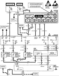 1993 a c control diagram corvetteforum chevrolet corvette didn t know if the climate control was automatic or manual so i included some info for both