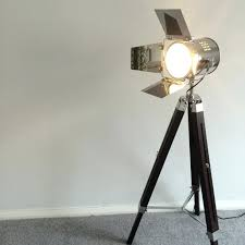 photographers tripod floor lamp with spotlight ikea pbteen lamps tiffany and elegant feel of picture concept best copper tactical being minimalist