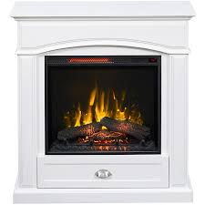 style selections inches w btu electric fireplace