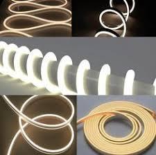 WS2812B LED Neon Rope Tube 1m | Strip lighting, Led, <b>Silica gel</b>