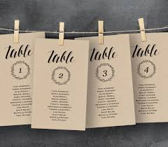 How To Make A Wedding Seating Chart Why Seating Plans Are Important Hudsons