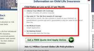 Globe Life Insurance Quotes Enchanting The Ultimate Globe Life Insurance Review Buy Life Insurance For Burial