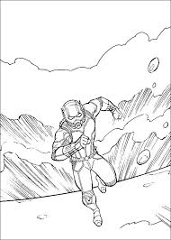 Small Picture Man coloring pages