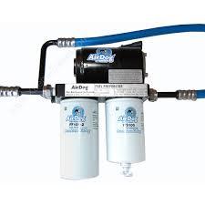 airdog a4spbd004 150gph air fuel separation system
