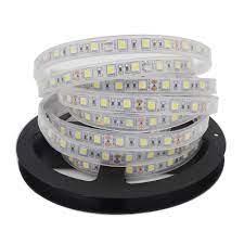 Đèn LED dây 12V 5050 60 LED/M chống thấm nước - ĐÈN LED SCT