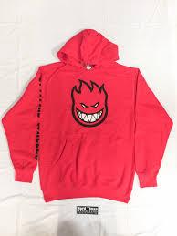 spitfire bighead hoodie. spitfire bighead full sleeve hoodie. ;  hoodie