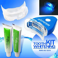 How To Use White Light Tooth Whitening System Whitening System White Light Teeth New Dental Equipment Teeth Whitening Dental Bleaching System Led Light Tooth Whitener Gel Kit