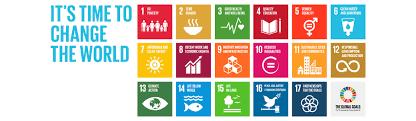 global goals global goals for the global goals