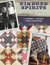 Kindred Spirits: Celebrating Pieces of the Past by Jill Shaulis ... & Kindred Spirits Adamdwight.com