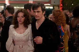 lovelace film magic time amanda seyfried as linda lovelace and james franco as hugh hefner