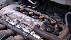 Part 1 -How to Test Engine Compression (Toyota 1.8L)