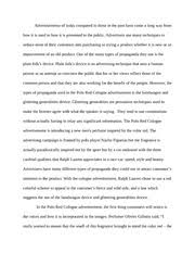 ad analysis info and example ralph lauren introduced a new men s  2 pages coke ad beginning essay