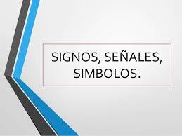 Image result for Símbolos de comunicación